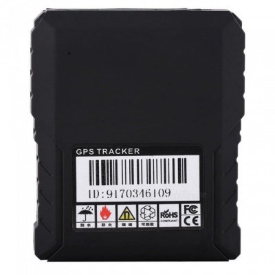 Waterproof GPS GSM GPRS Tracker Tracking System Locator Device with Strong Magnet