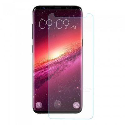 ENKAY 2.5D Tempered Glass Screen Protector for Samsung Galaxy S9+