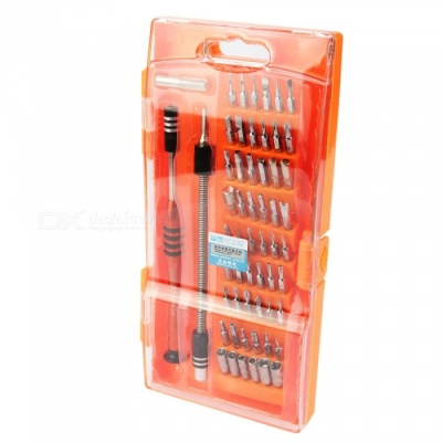 Dayspirit 8126 58-in-1 Precision Screwdriver Set Repair Tool Kit