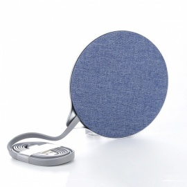 DOOGEE C1 Standard Wireless Charger for Doogee S60 - Blue