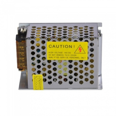 ZHAOYAO Non-Waterproof 36W LED Power Supply (Input 100-240V, Output DC 12V)