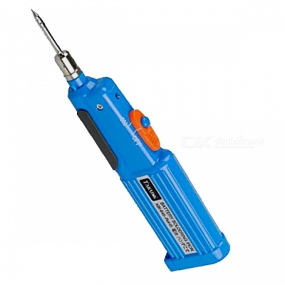 ZHAOYAO Mini Portable KBI-645 Battery-Powered 6W 4.5V Soldering Iron Repair Tool, Without Battery