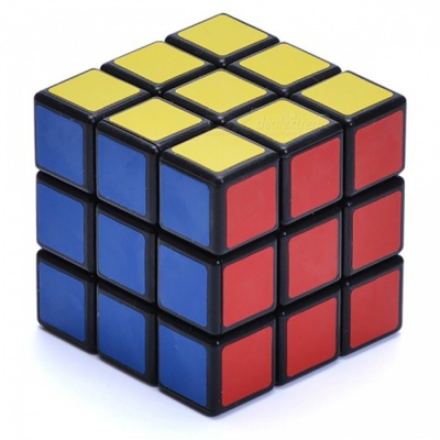 ShengShou Wind 3x3x3 Speed Smooth Magic Cube, Finger Puzzle Toy 57mm