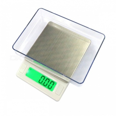 "MH-444 600g/0.01g 2.5"" High Quality Precise Electronic Scale Gold Jewelry Scale"