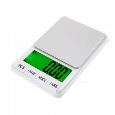 "High Quality 4.5"" Display Screen 600g/0.01g Precision Electronic Scale"
