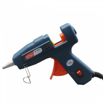 OJADE Hot Melt Glue Gun Temperature Of Heat Industrial Mini Thermo Repair Tool for DIY Project