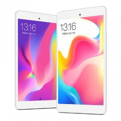 Teclast P80H 8 Inches IPS Screen Wi-Fi Bluetooth Quad-core Tablet PC with  2GB RAM, 16GB ROM - White