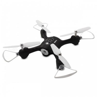 Syma X23 2.4GHz 4CH Altitude Holder Headless Mode Fashion 3D Flip Quadcopter Helicopter Mini Drone without Camera