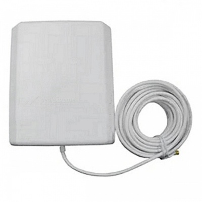 800-2500MHz Frequency Gain 8~10dBi Antenna for 3G, 2.4G, CDMI, GSM, PHS, GPS, GPRS