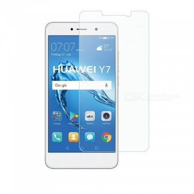 Dayspirit Tempered Glass Screen Protector for Huawei Y7