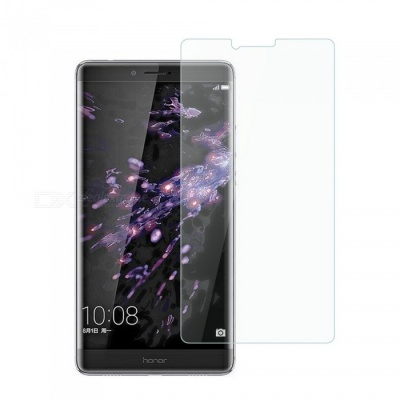 Dayspirit Tempered Glass Screen Protector for Huawei Honor Note 8, Honor V8 Max