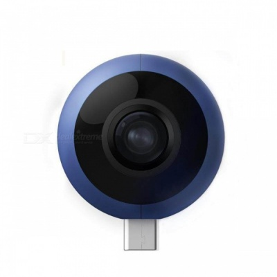 Huawei Universal 360 Degree Fish Eye Lens for Cell Phone