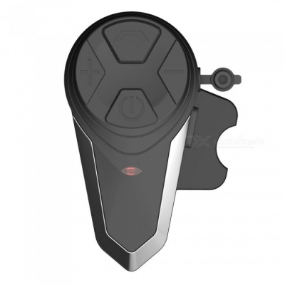 BT-S3 Automatically Answer Waterproof Wired Wireless Motorcycle Bluetooth Headset 1000 Meters Intercom
