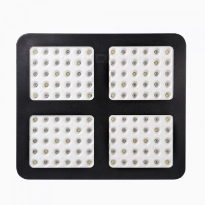 ZHAOYAO 120-LED Plant Growth Light, LED Full Spectrum Greenhouse Fill Light