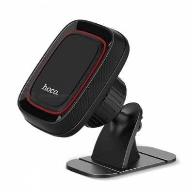 HOCO Universal Magnetic Car Phone Holder 360 Degrees Rotation Mobile Phone Holder