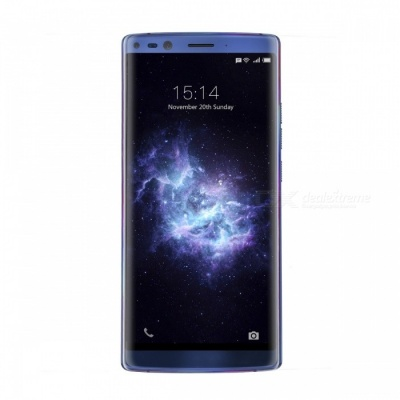 Doogee MIX2 Android 7.1 4G Phone w/ 6GB RAM, 128GB ROM - Blue