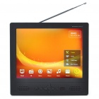 "Portable 8"" Color TFT LCD Mini TV with SD/USB"