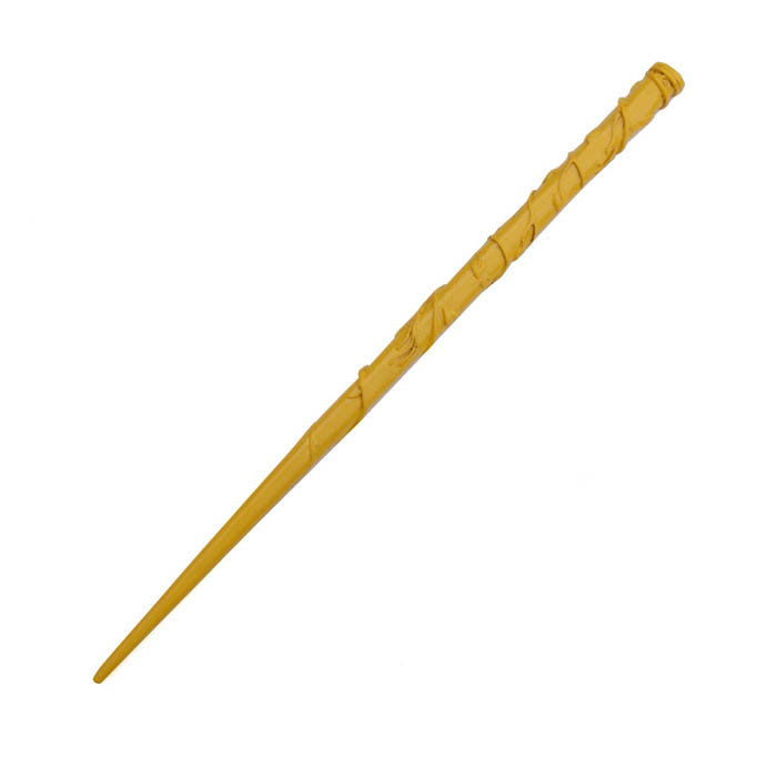 HP7 Harry Potter and the Deathly Hallows - Hermione Granger Resin Magic Wand