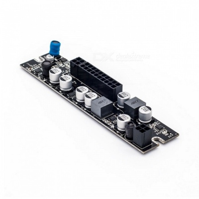 DC-ATX PSU 12V 250W PC Power Supply Module