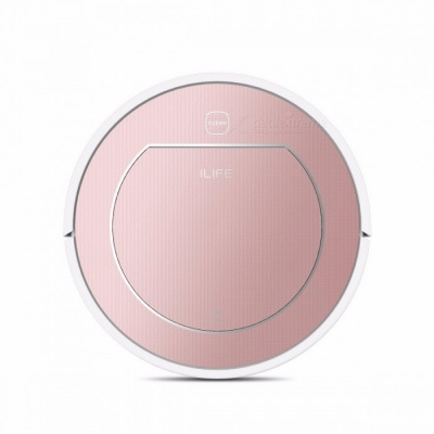 ILIFE V7s Pro Robot  Vacuum Cleaner  with Self-Charge Wet Mopping Intelligent Remote Control Sweeping Robot - EU