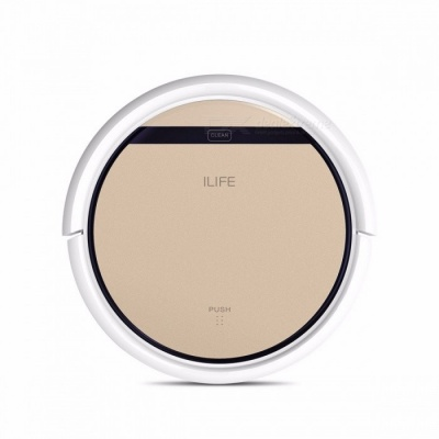ILIFE V5s Pro Intelligent Smart Robot Vacuum Cleaner Cleaning Tool with 1000PA Suction Dry and Wet Mopping Function - US