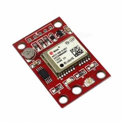 GY-NEO6MV2 Premium Mini New NEO-6M GPS Module with Flight Control EEPROM MWC APM2.5 for Arduino DIY Kit colorful