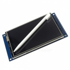 Smart Electronics 3.5 Inches TFT Touch Screen LCD Module Display 320*480 with PCB Adapter 3.5'' 320x480 for Arduino DIY Kit colorful