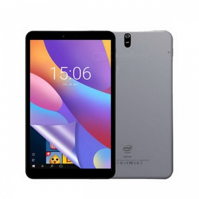 8.0 Inches 1920X1200 Screen CHUWI Hi8 Air Tablet PC with Intel X5 Quad-Core Android 5.0 Windows 10, 2GB RAM 32GB ROM Official Standard