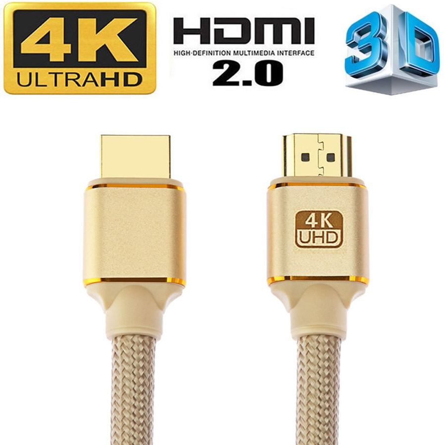 Cwxuan Hdmi Male To 20 4k 3d Cable For Hd Tv Lcd Laptop Kabel 10m Flat Versi 14 1080p 10 M Supported Video Resolutionsfull Quad 1440p 2x1080p Ultra 2160p This Also Works With Any Device Bearing The Logo