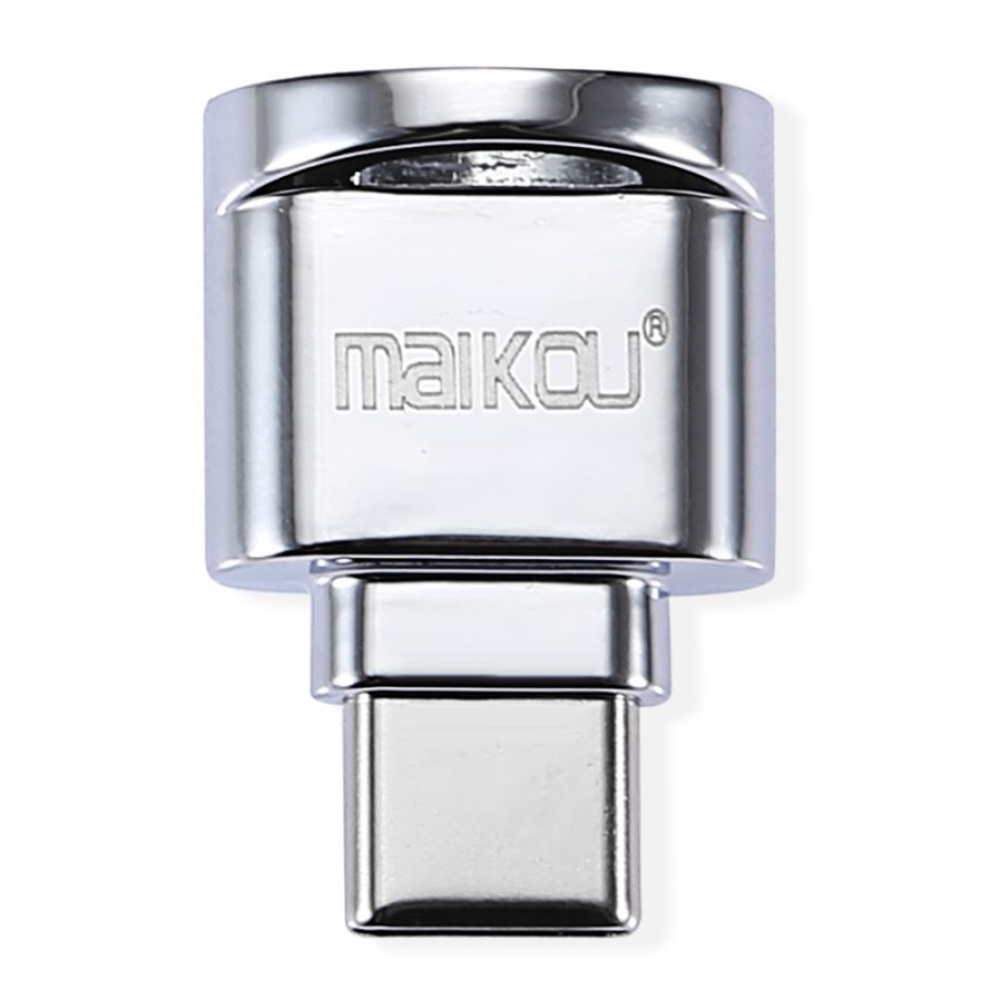 Memory Card Readers & Adapters - MAIKOU Mini OTG Type-C to