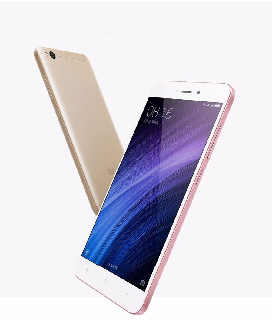 Xiaomi Redmi 4a 5 Dual Sim Phone 2gb Ram 16gb Rom Champaign 3 Gold 1315 Gramslight Matte Texture 13 Million Pixelslet The Memory Clear