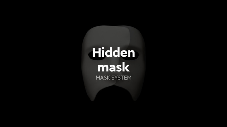 Mask System of Xiaomi MIUI 12