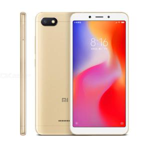 Xiaomi Redmi 6A Android Phone with 2GB RAM, 32GB ROM
