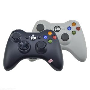 Professional Portable Handheld Bluetooth Wireless Game Controller, Joystick Gamepad Joypad for Xbox 360