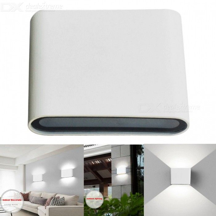 JIAWEN-6W-LED-Wall-Lamp-for-Indoor-Outdoor