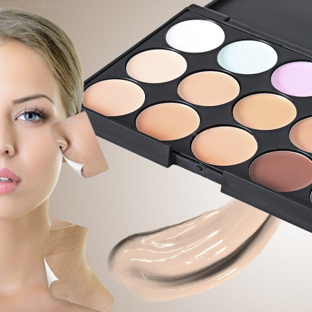 15-Colors-Face-Concealer-Cream-Contour-Palette-Corrector-Professional-Foundation-Concealer-Makeup-Tool