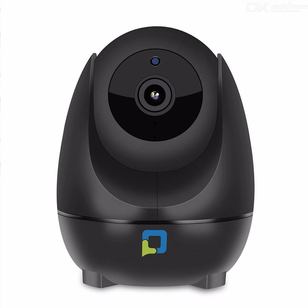 1080P HD Wireless IP Security Camera Indoor Surveillance System With Night Vision Remote Monitor With IOS Android App