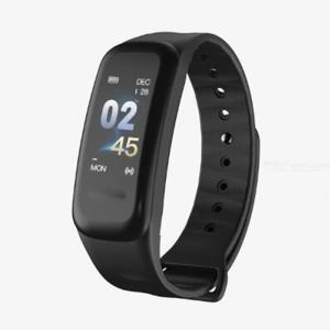 Wearpai Lerbyee C1Plus Smart Bracelet Blood Pressure Fitness Tracker Heart Rate Monitor Smart Band Sport For Android IOS