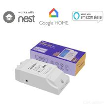 Sonoff Pow R2 Smart Wi-Fi Switch Controller with Real Time