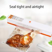 Food-Vacuum-Sealer-Packing-Sealing-Machine-Including-10Pcs-Vacuum-Bags-Automatic-Packer-Food-Household-AC-110V220V