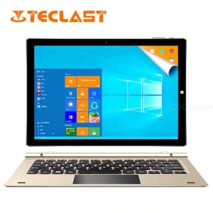 Teclast Tbook 10S 10.1 Inch Tablets 1920*1200 Android 5.1 Windows 10 Quad Core 4GB/64GB Intel Cherry Trail Z8350 Tablet
