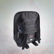 Disney-Character-3D-Star-Wars-Backpack-For-Kids-Girls-Boys-School-Bag-With-Air-Cushion-Belt