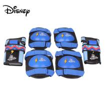 Disney-Soy-Luna-Lightening-Print-Protective-Gear-Set-For-Children-WKneeElbow-And-Wrist-Guards-Pads