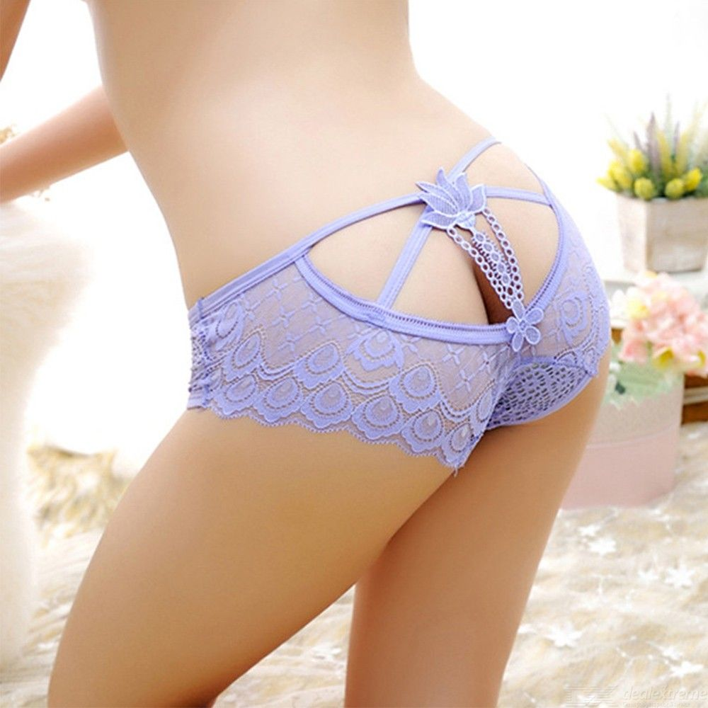 Underwear | Hollow | Women | Lace