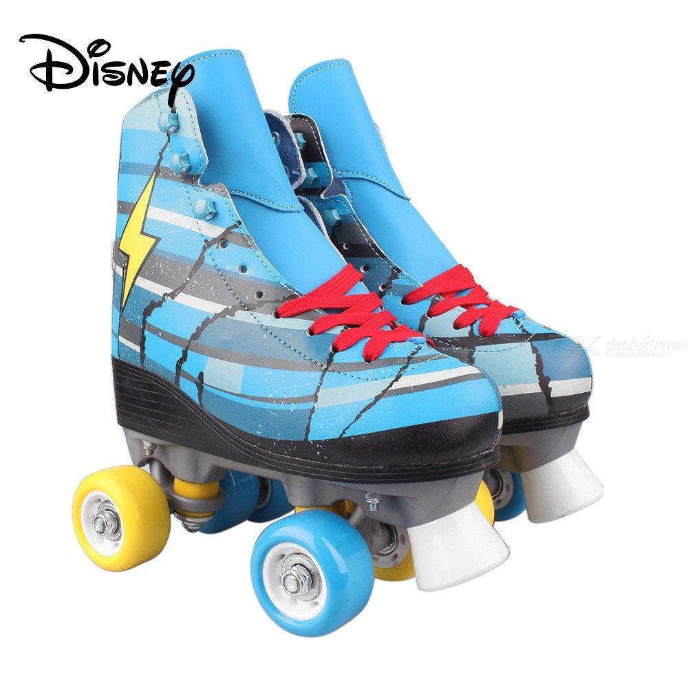 Disney-Soy-Luna-Patines-20-Lace-up-Skate-Shoes-For-Boys-Talla-36