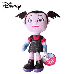 Disney Junior Vampiric Doll Stuffed Animals Plush Wall Stuff Toys For Kids Over 3 Years Old