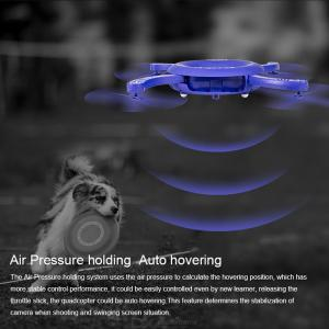 LD223 Quadcopter RC Airplane Remote Control Toy Wifi 4 Channels With 720P Camera