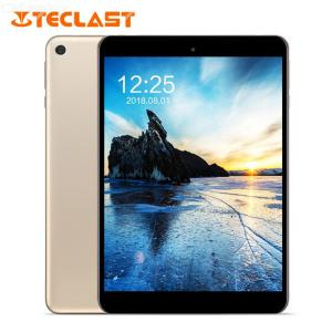 Teclast M89 Tablets 7.9 Inch Android 7.0 MTK8176 Hexa Core 2.1GHz 3GB RAM 32GB EMMC ROM Dual Cameras PC