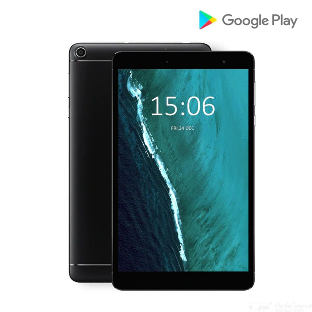 CHUWI Hi8 SE Tablet PC MT8735VT Cortex-A53 Cor Quad Core 2GB RAM 32GB ROM Android 8.0 4000mAh 8.0'' WIFI 2.4G/5G