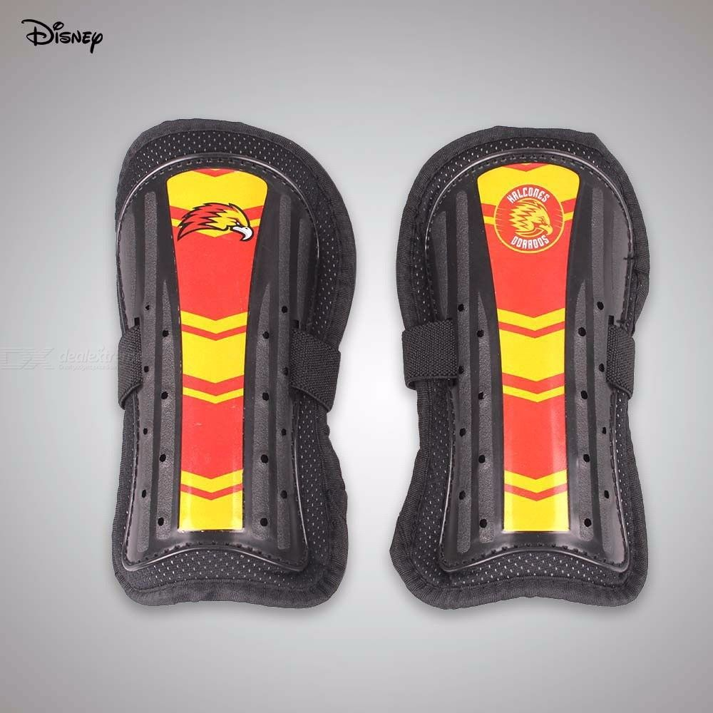 Disney 25 X 6cm O11CE 1 Pair Of Shin Guards For Kids, Protective Gear For  Children